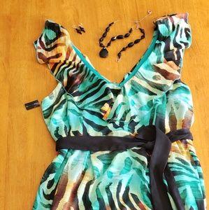 Bisou Bisou  Casual Dress